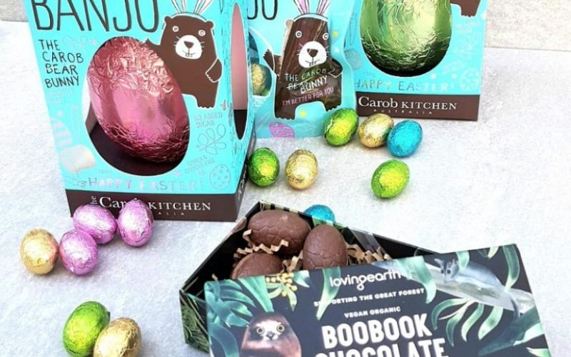 Allergy-Free Easter, Dairy Free Easter, Sugar Free Easter