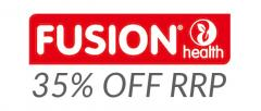 Fusion Health Vitamins